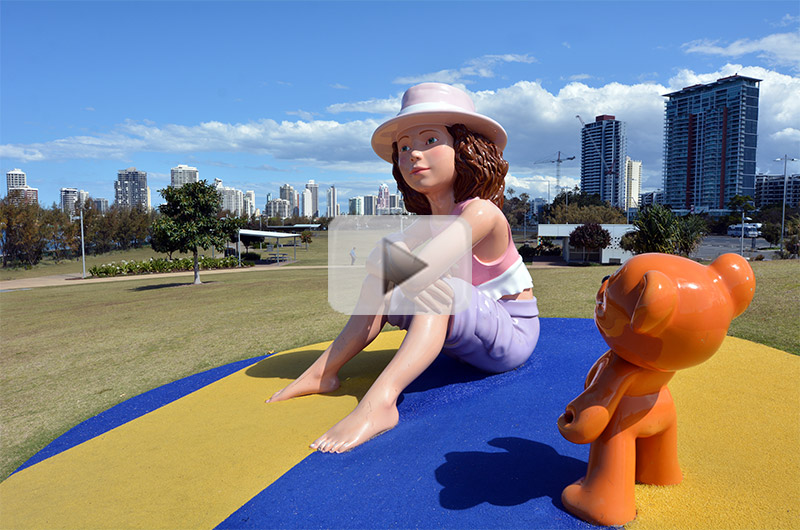 Southport Gold Coast Video