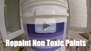 Eco Repaint Non Toxic Paints