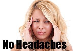 Toxic Paint Headaches
