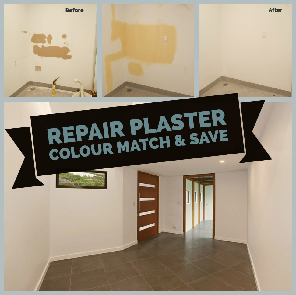 Repair Walls Gold Coast