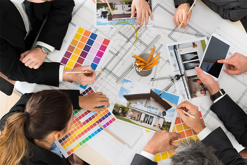 Colour Consulting Gold Coast